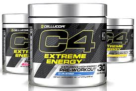 c4 extreme energy a reformulated