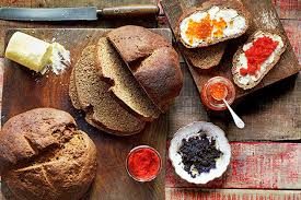 rye bread a real german treat jamie