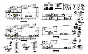 apartment buildings house layout plan