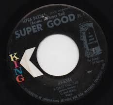 MYRA BARNES super good 1970 US KING FUNK 45 | eBay