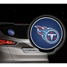 Tennessee Titans Nfl Power Decal Walmart Com Walmart Com