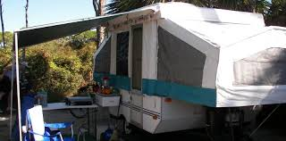 5 pop up camper mods with pictures