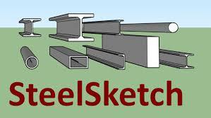 Steelsketch For Sketchup Download Free Sketchup Plugin