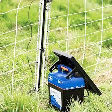 10 Best Electric Fence Chargers Updated Nov 2020 Mygardenzone