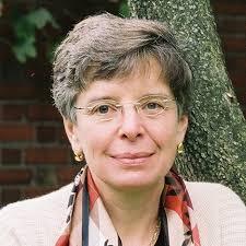 Janna Malamud Smith   WBUR