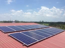 Định đầu tư điện mặt trời cho gia đình? Hãy nắm chắc 5 vấn đề này ...