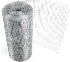 Easipet Welded Wire Mesh 1 2 X 1 2 X 48 X 15m Aviary Hutches Fencing Pet Run Coop Fed21324 Amazon Co Uk Garden Outdoors