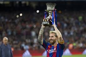Supercoppa di Spagna, Barcellona-Siviglia 3-0: primo trofeo per il ...
