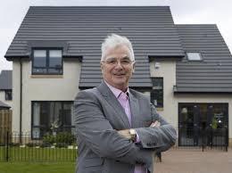 Housebuilder's growth despite Brexit backdrop | HeraldScotland