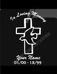 In Memory Of Cross And Dove Decal Laptop Decal Window Decal Clip Board Clipboard Decal Vinyl Sticker Vinyl With Images Car Decals Vinyl Car Decals Best Cars For Teens