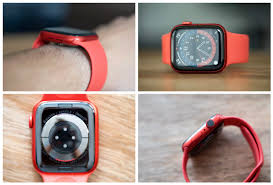 Apple Watch Series 6 Review - MacRumors
