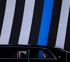 Thin Blue Line Flag What Does It Mean