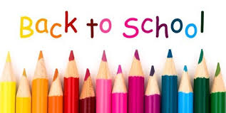 Welcome to a New School Year! - Mrs. Macias' 3rd Grade Class