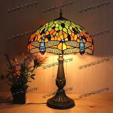 lamp european classical art deco lamps