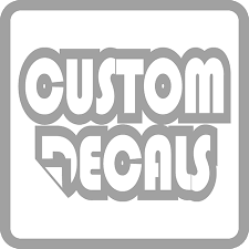 Custom Vinyl Decals Lettering Window Graphics Thriftysigns