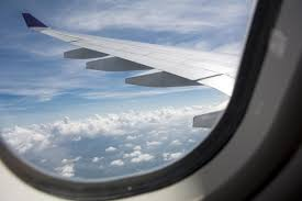 airplane travel things to never do on