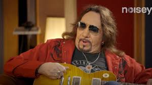 The Story Of Ace Frehley Saving A Blues Brothers Show | Society Of Rock