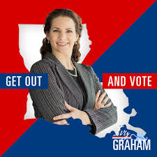TODAY IS THE DAY! Get out and... - Ivy Graham for State Representative |  Facebook