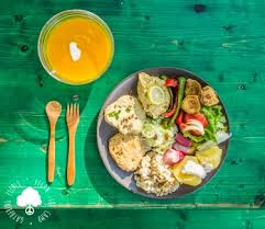 Vegan Surf Camp Surf, Yoga and best-food in southern France/Place to be  this summer | Vegans Products
