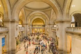 The Metropolitan Museum of Art Will No ...