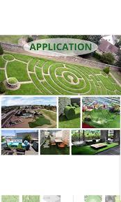 pet zen garden grass premium artificial