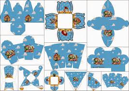 Toy Story 3 Cajas Para Imprimir Gratis Ideas Y Material Gratis