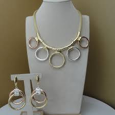 whole dubai costume jewelry sets