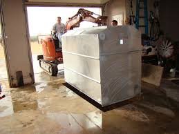 garage storm shelters in bartlesville