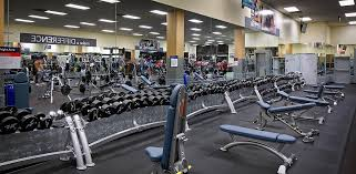 mid wilshire active gym in los angeles