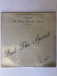 Gripsweat - PRIVATE GOSPEL SOUL FUNK LP DUANE KENNEDY SINGERS feel the  spirit SEALED
