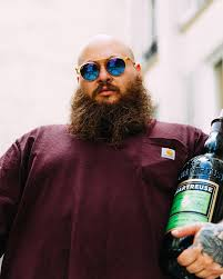 Listen to our Favorite Action Bronson tracks ahead of 4/20 weekend —  National Cannabis Festival