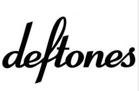 Deftones Band Custom Vinyl Decal Sticker Any Color Car Window Garage Walls Logo Cartoon Custom Vinyl Decal Deftones Tattoo Vinyl Decal Stickers