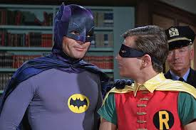 Batman' Stars, Hollywood Reacts to Adam West's Passing