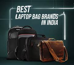 6 best laptop bag brands in india for 2020