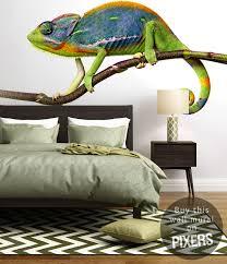 Chameleon Bedroom Classic Pixers We Live To Change