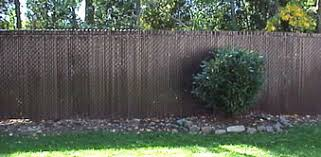 Pictures Privacy Slats