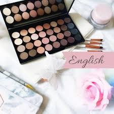 beyond flawless eyeshadow palette