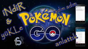 Pokemon GO Nasıl Yüklenir ve Nasıl Kurulur ? - YouTube