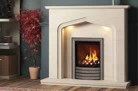 the diffe types of stone fireplace