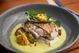 Asian barbecued snapper