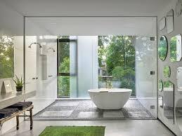 bathrooms their spa like feel