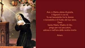 Preghiera a Santa Rita da Cascia per i casi impossibili e ...