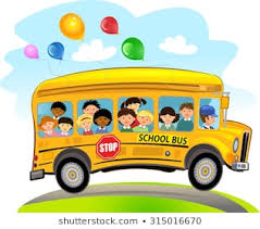 Image result for field trip  clip art