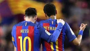 Promessa entre Messi e Neymar destrói Cristiano Ronaldo (e o Real)