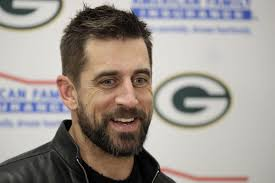Tom Oates: Aaron Rodgers is out to prove a point after Packers ...