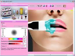 makeup instrument میکاپ