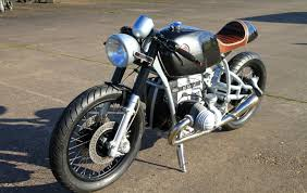 bike of the week bmw r80 cafe racer