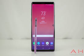 galaxy note 9 s official wallpapers