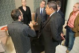 Advogado Paulo Akiyama participou de um... - Akiyama Advogados ...