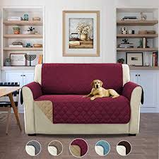 reversible quilted furniture protector